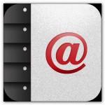 GRContact 〜 購入して即1面決定! 便利過ぎるiPhoneのアドレス帳アプリ