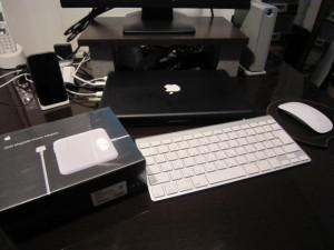 MacBook用のACアダプタ 60W MagSafe Power Adapterをもう一つ購入 [Mac] [今日の楽天]