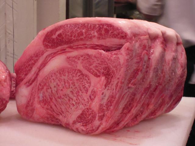 六本木「格之進R」で有り得ないオフ!人と肉と場がすべて桁外れ! [Event] [iPhone] [iPad] [Twitter]