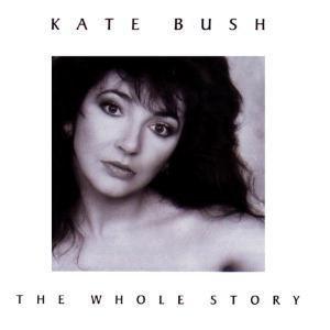 The Whole Story by Kate Bush (1986) 〜 ペダンティックなヨーロッパの魅力!!