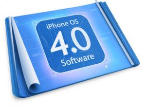 きたぞ!iPhone OS 4.0だっ!新型iPhoneとともに夏に僕らのもとに! [iPhone]