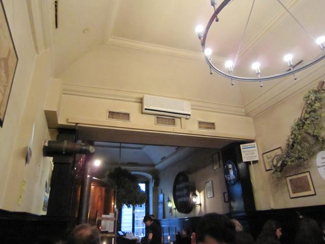 ハイデルベルグ最後の夜はVetterで自家製ビールを [Restaurant] [Travel] [Photo]