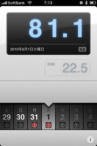 ランニング日誌(10/06/01)6月スタートいきなり新記録ラン! #run_jp [Runnin' Higher]