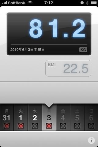 ランニング日誌(10/06/03)今日も好調タイ記録ラン! #run_jp [Runnin' Higher]