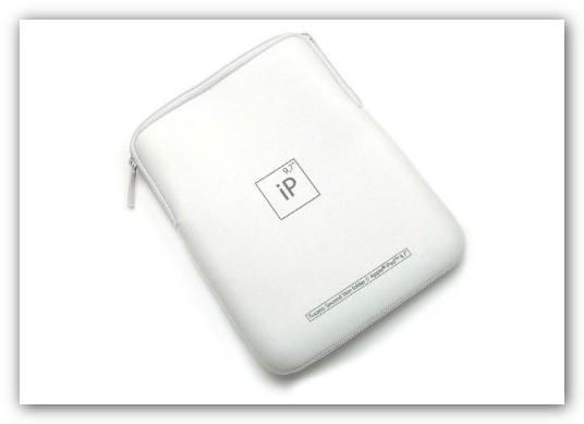 iPadのケースとスタンドが欲しいぞ  @ttachi's Clip 2010年7月12日版 [Links and News]