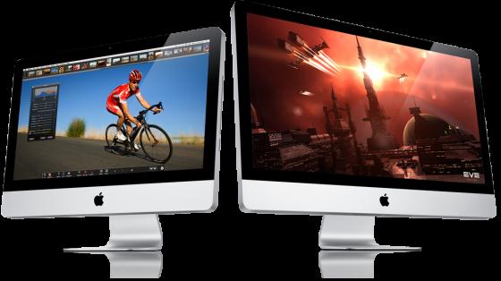 新 iMac 27inchがいいね〜。 @ttachi's Clip 2010年7月28日版 [Links and News] [Mac]