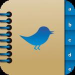 """仲良くなったアイツのTwitterアイコンをiPhone/iPadの連絡先にも表示させよう! """"Tacticon"""" ならTwitterのURLも同時にインポート! [iPhone] [iPad] [Twitter]"""
