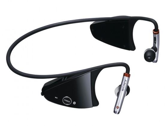 故障したSony BluetoothヘッドセットDR-BT160ASが新品になって帰ってきた! @ttachi's Clip 2010年8月6日版 [Links and News]