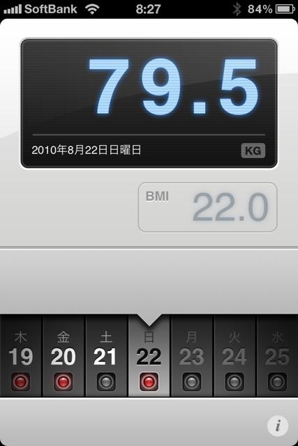 ランニング日誌(10/08/22)リハビリ開始4キロラン! #run_jp [Runnin' Higher]