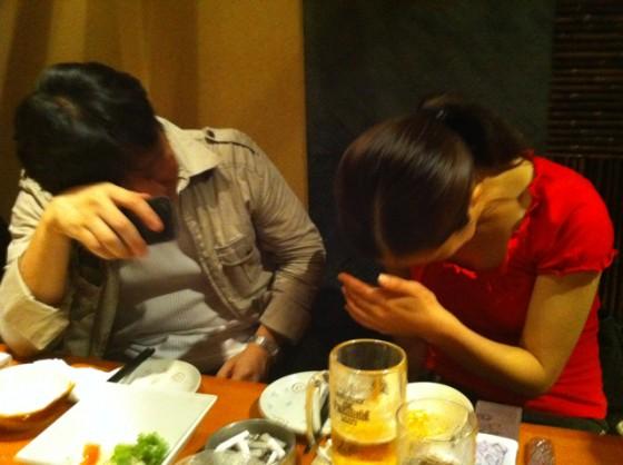 川崎の夜は熱かった!  iPhoneブロガー meets ライフハッカーな夜! [iPhone] [Lifehack] [Event]