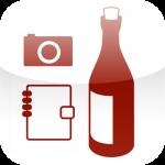 "iPhoneでワインを写し記録し共有しよう! ""ワインダイアリー"" 今後に期待だ! [iPhone] [Liquor]"