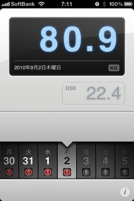 ランニング日誌(10/09/02)イベント・トラブル!どたばたラン! #run_jp [Runnin' Higher]