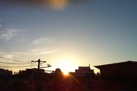ランニング日誌(10/09/03)週末お疲れラン! #run_jp [Runnin' Higher]