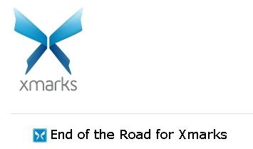 Xmarksのサービス終了が残念だし困った件 [Net] [iPhone]