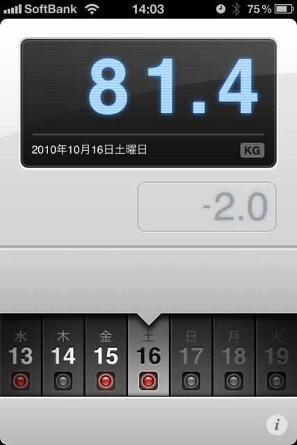 ランニング日誌(10/10/16)皇居ツイキャスLiveラン! #run_jp [Runnin' Higher]