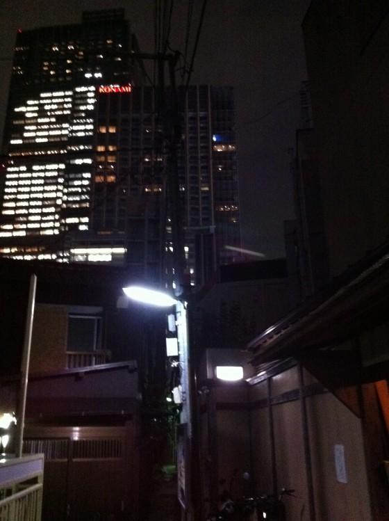 六本木の魔窟「松ちゃん」で飲む! [Days] [Photo]
