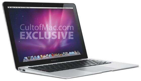 新11.6インチMacBook Airはお値段なんと$999? @ttachi's Clip 2010年10月19日版 [Links and News]