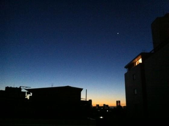 ランニング日誌(10/11/30)11月最終8.6kmラン! #run_jp [Runnin' Higher]