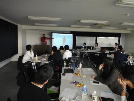 東京ライフハック研究会Vol.3 でLT「成功実現読書」お話ししてきました! [Event] [Lifehack] #tokyohack003
