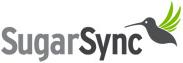 """無料オンライン・ストレージサービス """"SugarSync"""" が容量2.5倍増で5GBに! [Net] [Mac] [iPhone]"""