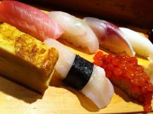 空海 最高の寿司を都立大学で食す! 最高レベル。間違いない!! [東京グルメ]