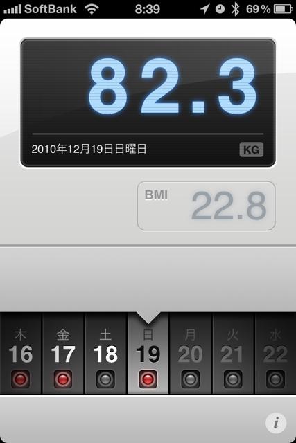 ランニング日誌(10/12/19)師走ものんびり皇居11kmラン! #run_jp [Runnin' Higher]