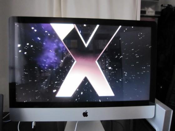 複数Mac生活備忘録  その1. 移行アシスタントの罠 LANケーブルは使ってはいけない! [Mac]