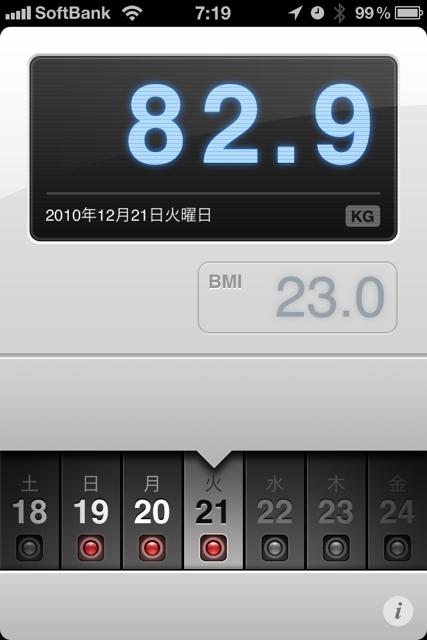 ランニング日誌(10/12/21)iMacいじって寝不足ラン! #run_jp [Runnin' Higher]