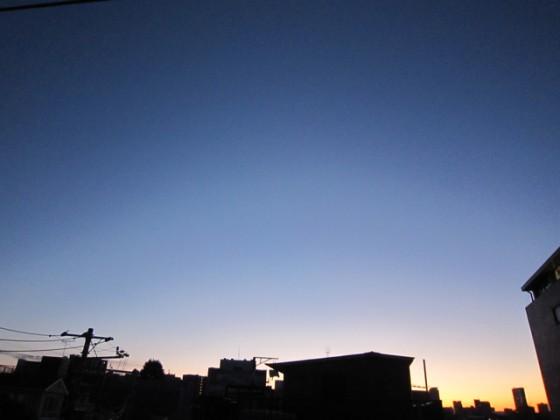 ランニング日誌(11/01/01)新年初日の出皇居13kmラン! #run_jp [Runnin' Higher]