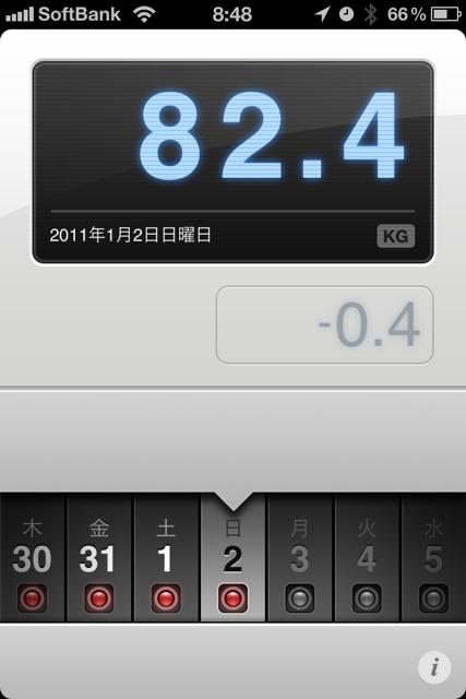 ランニング日誌(11/01/02)太もも筋肉痛11kmラン! #run_jp [Runnin' Higher]
