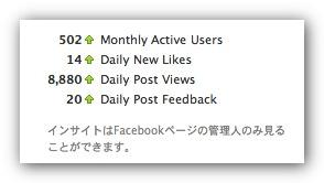 iPhoneのFacebookアプリからブログを見やすくしよう