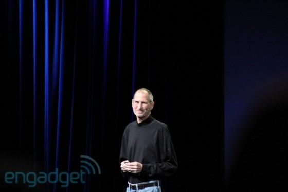 きたぞiPad 2だ iOS 4.3だ! スティーブ元気で白も出る!