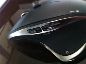 Magic Mouseじゃ物足りないあなたへ!  最高のグリップ感と高機能が素敵なマウスを紹介するぜ!