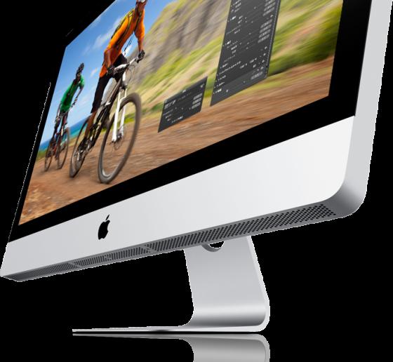 """かっ飛び10Gbpsの爆速転送! ついに """"Thunderbolt"""" 搭載 iMac が登場!"""