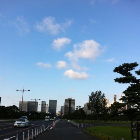 40男のボディ・マネジメント日誌(2011/07/12)7月の目標体重達成!!