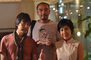 倉園佳三さんの『iPhone&iPadでクリエイティブワーク!』Workshopに参加してきた!