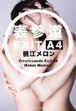 不器用でスイートな恋物語  書評「表参道 EXIT A4」 by 桃江メロン