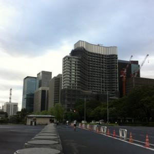 40男のボディ・マネジメント日誌(2011/09/06)しなやかに走ろう