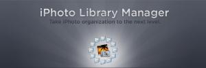 """iPhotoライブラリを分割したり写真をコピーしたり  """"iPhoto Library Manager""""が素晴らしく便利!!"""