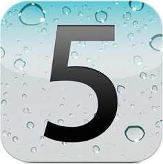 iOS 5.1がリリース! iPhone単体・約20分でアップデート完了!