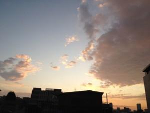 ボディ・マネジメント日誌(2011/11/07)5kmラン復帰