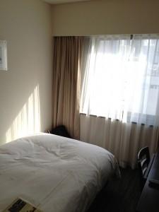 Dpub開催時に泊まった「ラマダホテル大阪」がかなり良かったぞ!