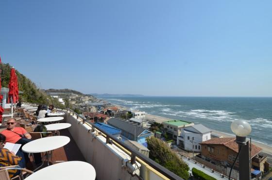 アマルフィイ・デラセーラ — 鎌倉 七里ヶ浜の海しか見えない絶景イタリアンが最高だ!!