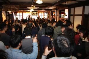 6.23六本木に集結せよ! Dpub 5 in 東京! 聖地「豚組しゃぶ庵」に凱旋開催!!