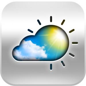 美しすぎるUIの天気予報アプリ 「気象ライブ」に惚れた!!ライフログにも最適!