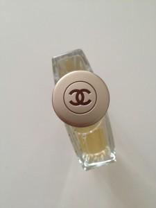 初めての香水 「シャネル アリュール オム」