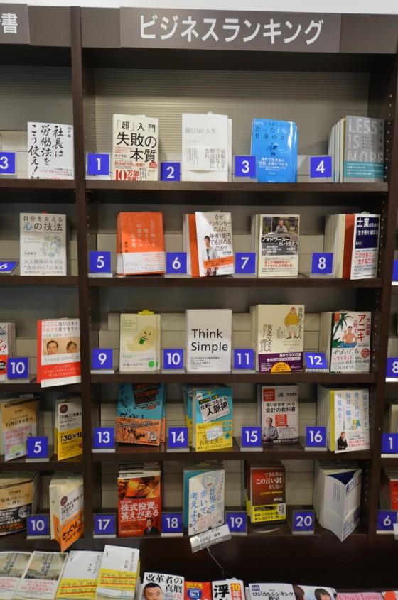 「ノマドワーカーという生き方」関西書店巡り行ってきました!一日目!!