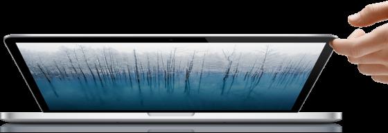 Retinaディスプレイ搭載MacBook Pro本日発売!史上最も美しいコンピュータ!!気になる!!