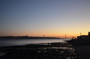 リスボン到着!! 〜 ヨーロッパの西の果て ポルトガルにやってきた!美しすぎる夕暮れの街!! [2012年夏 ヨーロッパ旅行記 その36]