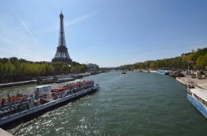 雑記  なぜ僕はパリに惹かれるのか [2012年夏 ヨーロッパ旅行記 その5]
